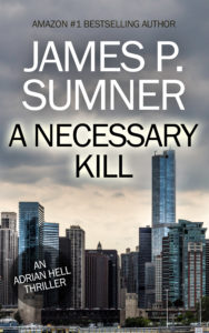 James P. Sumner A Necessary Kill