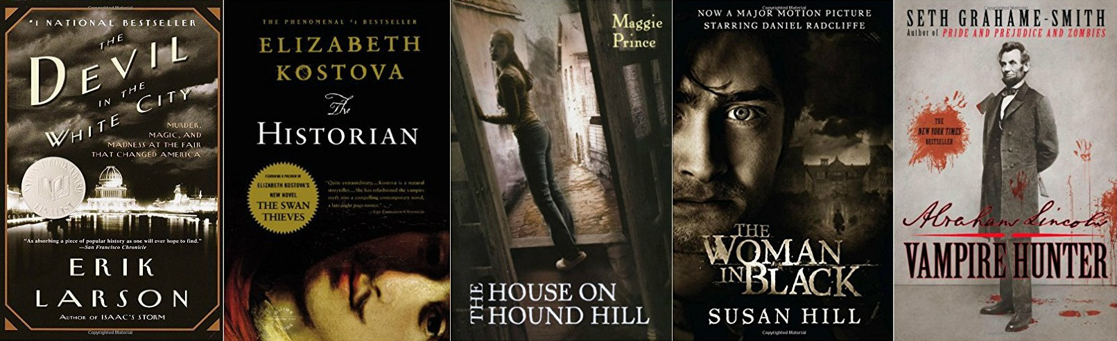 Historical Horror Novels That Are A Must Read This Is Writing
